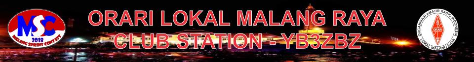 Malang Sprint Contest 2018